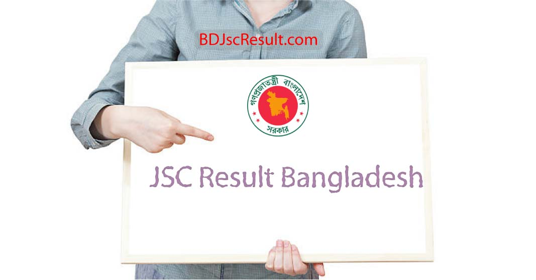 JSC Result 2019 – Bangladesh All Education Board